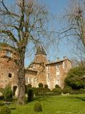 Journées du patrimoine 2016 -Visite commentée du château de la Bâtie