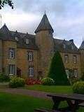 Journées du patrimoine 2016 -Visite commentée du château de la Haye