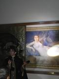 Journées du patrimoine 2016 -Visite commentée du Château de la Louvière à la lueur des lampes torches