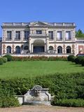 Journées du patrimoine 2016 -Visite commentée du château de la Louvière