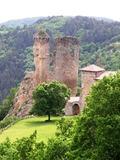 Journées du patrimoine 2016 -Visite commentée du Château de la Tourette