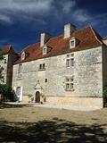 Journées du patrimoine 2016 -Visite commentée du château de Lantis