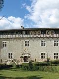 Journées du patrimoine 2016 -Visite commentée du château de Mayragues