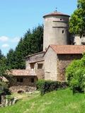 Journées du patrimoine 2016 -Visite commentée du Château du Hautvillard