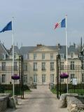 Journées du patrimoine 2016 -Visite commentée du château-mairie