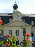Journées du patrimoine 2016 -Visite commentée du CIEP