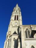Journées du patrimoine 2016 -Visite commentée du clocher et de son horloge récemment rénovée.