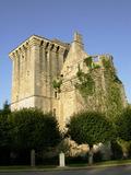 Journées du patrimoine 2016 -Visite commentée du donjon et de son jardin de simples