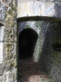 Journées du patrimoine 2016 -Visite commentée du fort de Sermenaz