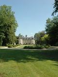 Rendez Vous aux Jardins 2018 -Visite commentée du Jardin de la Villa Saint-Basil's et présentation de l'exposition Portraits de Jardins
