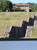 Journées du patrimoine 2016 -Visite commentée du Monument historique des 7 écluses à Rogny-les-Sept-Ecluses