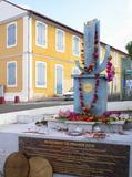 Journées du patrimoine 2016 -Découvrez le Monument du premier jour