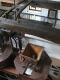 Journées du patrimoine 2016 -Visite commentée du Moulin Neuf