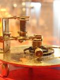 Journées du patrimoine 2016 -Visite commentée du Musée de la Montre à Villers-le-Lac