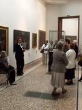 Journées du patrimoine 2016 -Visite commentée du musée du Hiéron et de ses collections
