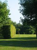 Rendez Vous aux Jardins 2018 -Visite commentée du parc du château de Puymangou