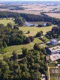 Rendez Vous aux Jardins 2018 -Visite commentée du parc et des jardins