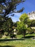 Journées du patrimoine 2016 - [COMPLET] Visite commentée du Parc et du Château de Valrose