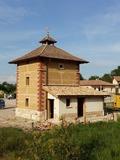 Journées du patrimoine 2016 -Visite commentée du pigeonnier de Chaleins construit en matériaux anciens