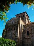 Journées du patrimoine 2016 -Visite commentée du prieuré de Champdieu