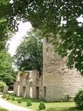 Journées du patrimoine 2016 -Visite commentée du site de l'abbaye de Saint-Maur