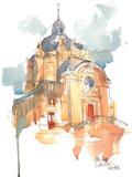 Journées du patrimoine 2016 -Visite commentée du temple