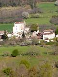 Journées du patrimoine 2016 -Visite commentée du village de St-André-en-Royans, son histoire, celle de ses châteaux et de son église au plafond inscrit aux MH
