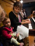 Journées du patrimoine 2016 -Visite commentée et musicale