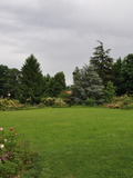 Rendez Vous aux Jardins 2018 -Visite commentée massif par massif du jardin de l'Hermitage.