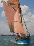 Journées du patrimoine 2016 -Visite commentée par l'équipage