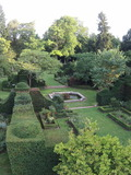 Journées du patrimoine 2016 -Visite commentée par le Jardinier du Grand Courtoiseau