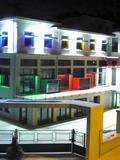 Journées du patrimoine 2016 -Visite commentée de l'école du Centre Robert Bruyère par les architectes en charge de la réhabilitation (IcmArchitectures)