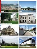 Journées du patrimoine 2016 -Visite guidée « Repères urbains, architecturaux et paysagers » à Pont-à-Mousson avec La Maison de l'Architecture de Lorraine