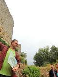 Journées du patrimoine 2016 -Château de Termes