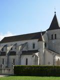 Journées du patrimoine 2016 -Visite commentée de l'Église Saint Christophe à Chissey-sur-Loue