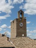 Journées du patrimoine 2016 -Tour de l'horloge