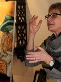 Journées du patrimoine 2016 -Visite contée « Dans les pas de Suzanne »