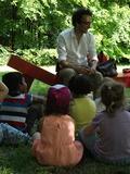 Rendez Vous aux Jardins 2018 -Visite contée du parc de l'abbaye de Maubuisson