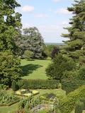 Rendez Vous aux Jardins 2018 -Visite d'un jardin à l'anglaise
