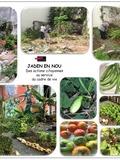 Rendez Vous aux Jardins 2018 -Visite d'un jardin créole en plein coeur de ville : Jaden en nou