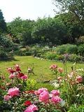 Rendez Vous aux Jardins 2018 -Visite du Jardin floral Le Bouquet d'Aquarelles