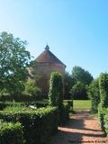 Rendez Vous aux Jardins 2018 -Le jardin médiéval réouvre ses portes à l'évènement national