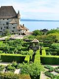 Rendez Vous aux Jardins 2018 -Visite d'un jardin sensoriel