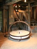 Journées du patrimoine 2016 -Visite d'un moulin à eau à Messanges
