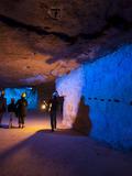 Nuit des musées 2018 -Visite d'une carrière souterraine...
