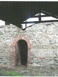 Journées du patrimoine 2016 -Visite d'une partie d'ancien four