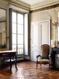 Journées du patrimoine 2016 -Visite de l'appartement d'Auguste Comte