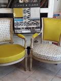 Journées du patrimoine 2016 -Visite libre de l'atelier boutique l'Étoffe du siège