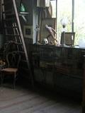 Nuit des musées 2018 -Visite de l'atelier de Cézanne