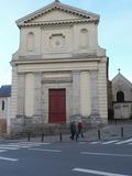 Journées du patrimoine 2016 -Visite commentée de l'église et présentation de son orgue